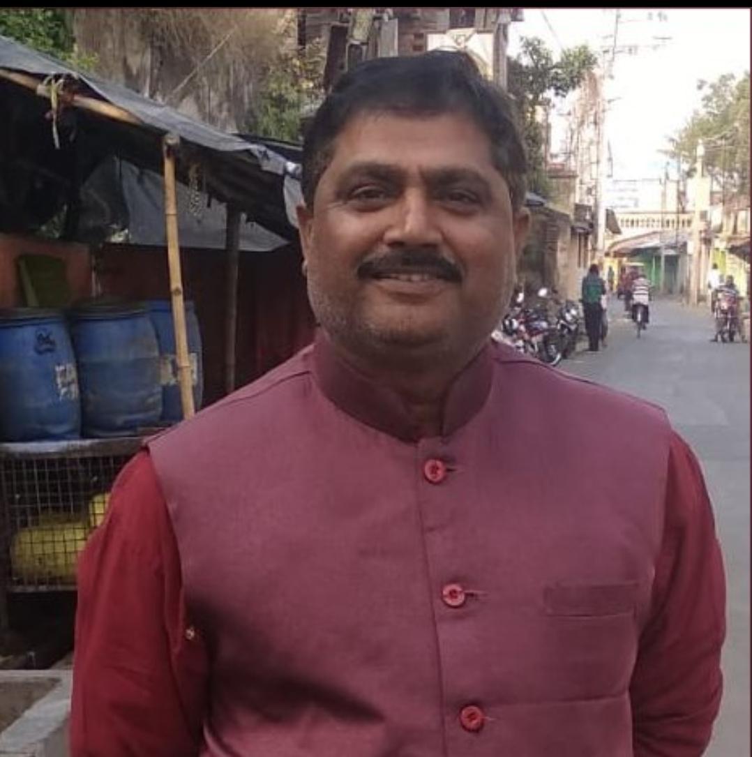 Tarun Chatterjee