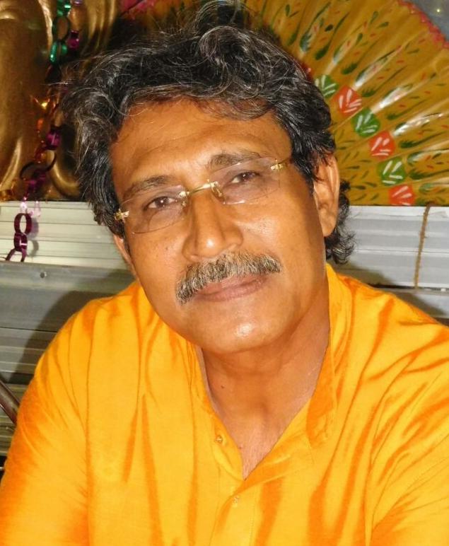 Tapas Mukhopadhyay