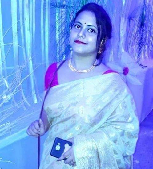 Ushasi Goswami